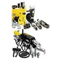 Tööriistad, ventiilid ja lisaseadmed