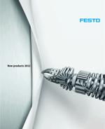 Tutvu Festo pneumaatikakataloogiga